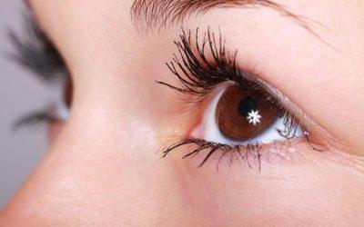 Augenpflege mit Yoga & Ayurveda