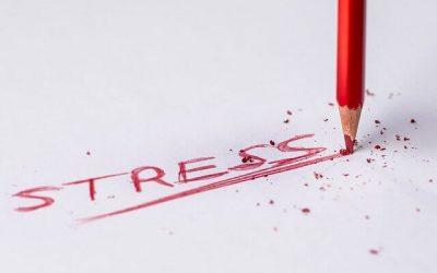 Yoga bei Stress & 8 einfache Tipps für mehr Achtsamkeit & Gelassenheit im Alltag